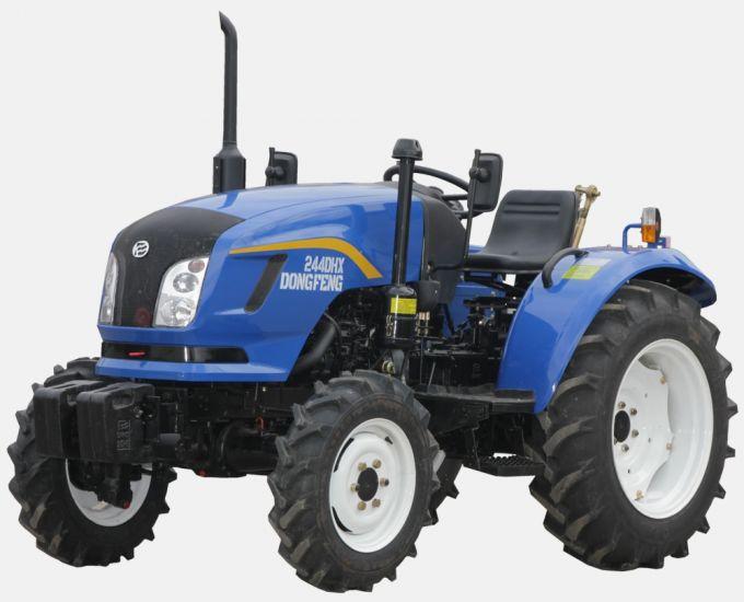"""Минитракторы Dongfeng предлагает купить """"Первый тракторный салон"""""""